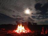 Feuer und Mond